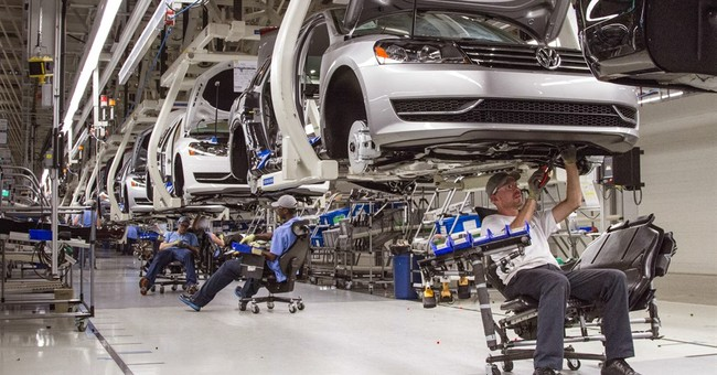Volkswagen to appeal ruling allowing UAW vote in Tennessee