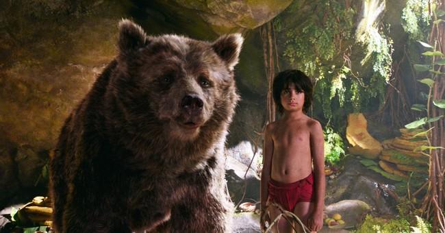 Box Office Top 20: 'Jungle Book' overpowers 'Huntsman'