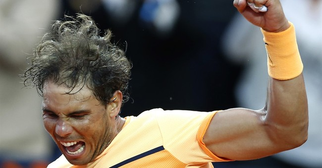 Nadal sues former French minister who accused him of doping