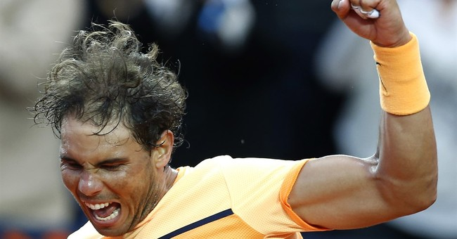 Rafael Nadal wants his drug-test results made public