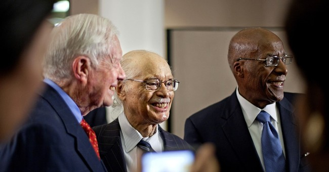 Civil rights attorney, federal judge Horace Ward dead at 88