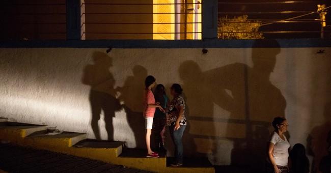 Venezuela orders 2-day work week to stave off power crisis
