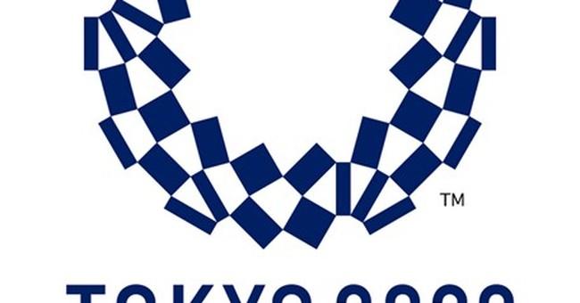 Organizers go for harmony in new Tokyo 2020 logo