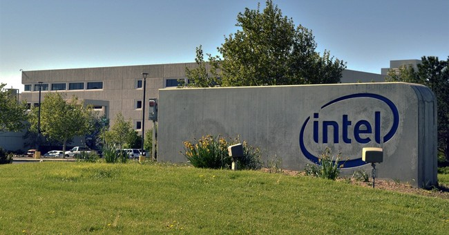 Planned Intel job cuts create uncertainty in New Mexico city