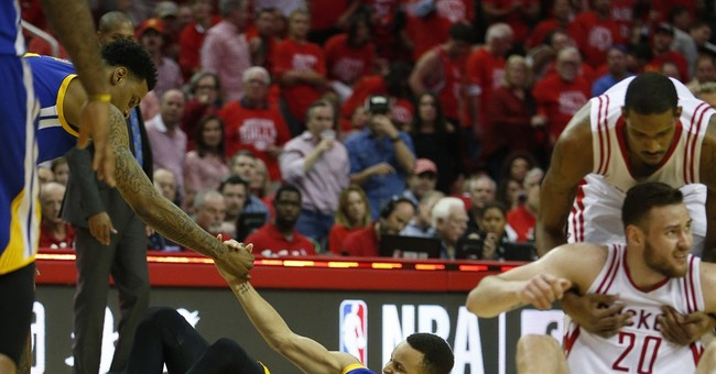 Stephen Curry out at least 2 weeks with sprained right knee