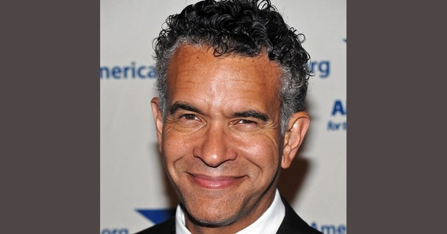 Brian Stokes Mitchell returns to Broadway in 'magical' show