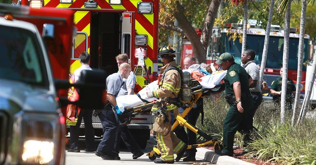 Small plane crashes into Florida house with 3 aboard