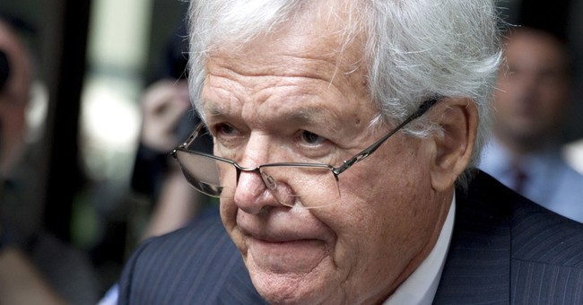 Details of sex abuse could mean prison time for Hastert