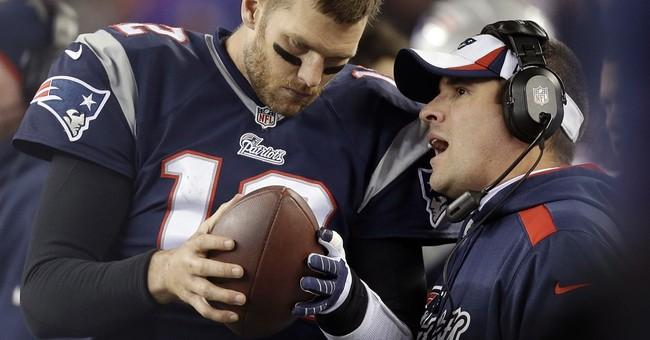Trump on Deflategate: 'Leave Tom Brady alone'