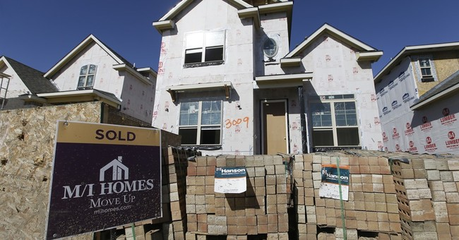 US new-home sales fall in March for third straight month