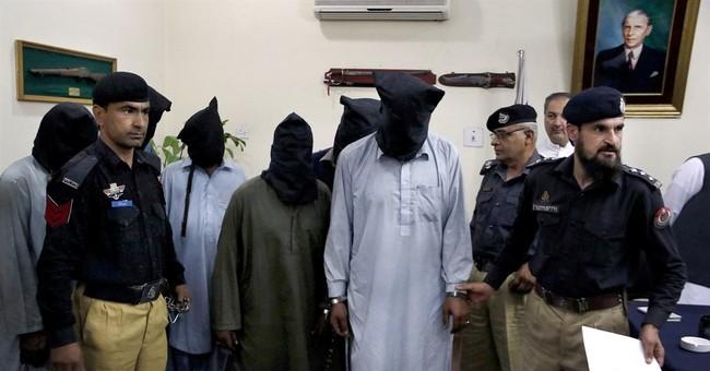 Pakistan arrests prominent al-Qaida financier