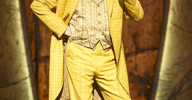 Review: Poignancy is polished at musical 'Tuck Everlasting'