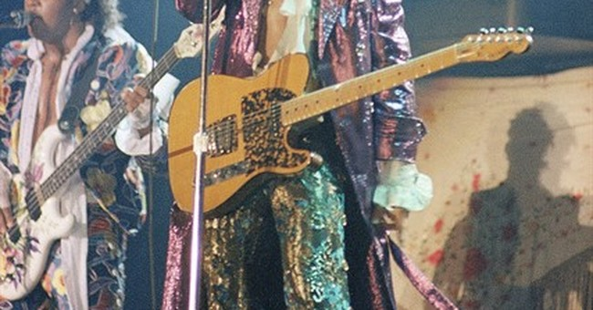 Prince's old band plans to reunite for 'some shows'