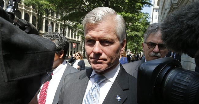 McDonnell case at high court will test reach of bribery laws
