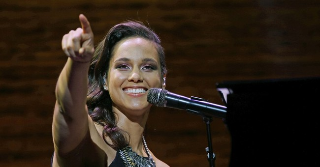 Alicia Keys to debut new music at Champions League Final