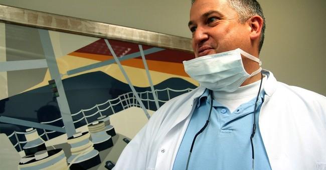 France's 'horror dentist' sentenced to 8 years for assault