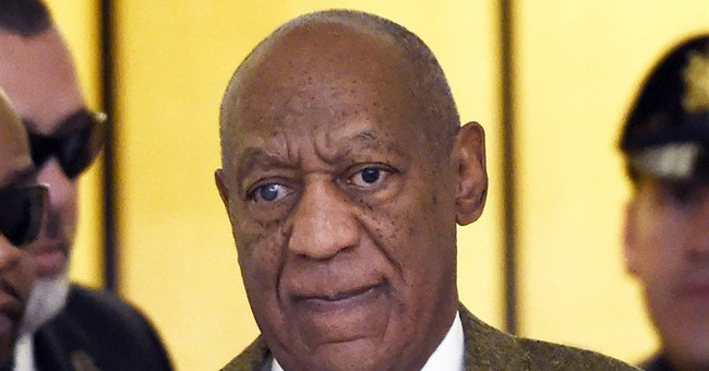Judge rejects Cosby's bid to dismiss underage sex abuse case