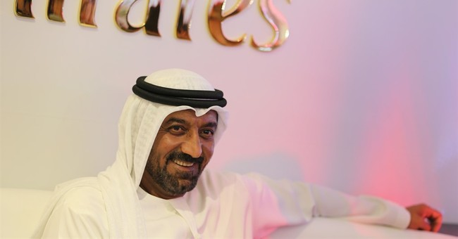 Emirates CEO not worried about next US leader amid air row