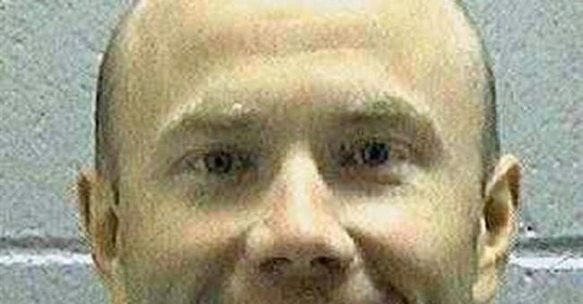 The Latest: Georgia executes man convicted in triple killing