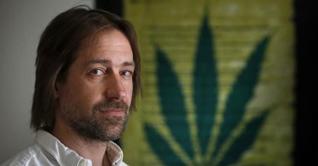 Could marijuana help treat painkiller and heroin addiction?