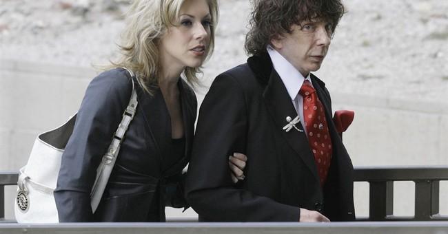 Lawyer for Phil Spector's wife calls divorce heartbreaking