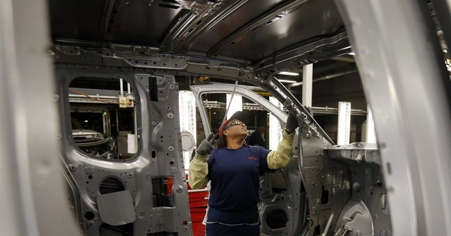 US durable goods orders rebounds, but investment still weak