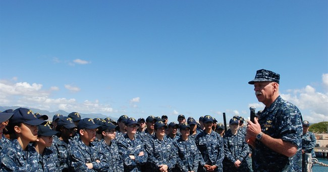 US Pacific Fleet expands use of 3rd Fleet commanders