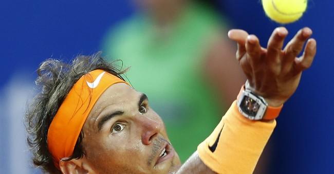 Nadal looks to keep momentum at Madrid Masters