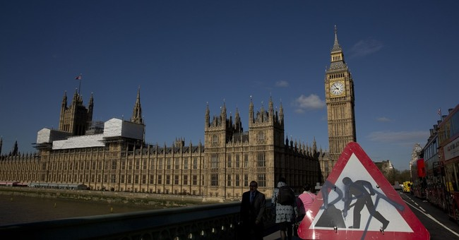 Sounds of silence: UK's Big Ben to fall quiet for repairs