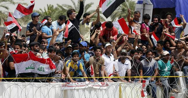 Iraqi parliament approves partial Cabinet reshuffle