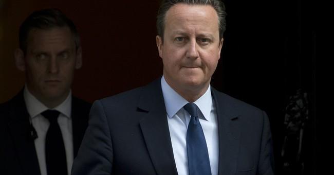 Economic watchdog warns on UK leaving European Union