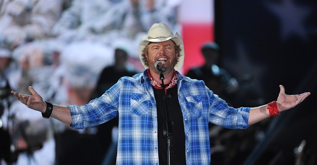 Toby Keith reflects on Merle Haggard ahead of tribute