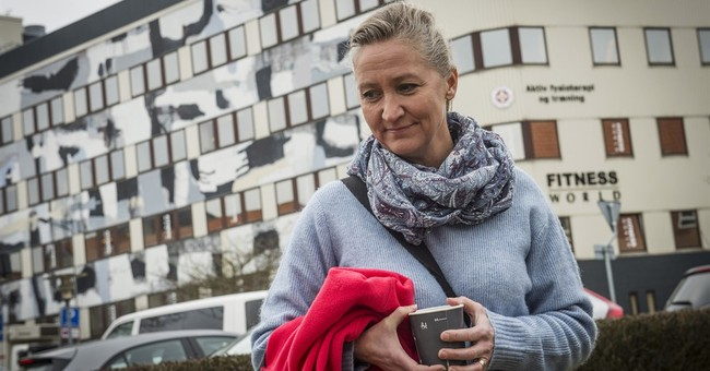 Danes face smuggling charges for giving migrants a lift