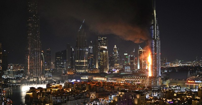 UAE considers new fire safety laws after skyscraper blazes