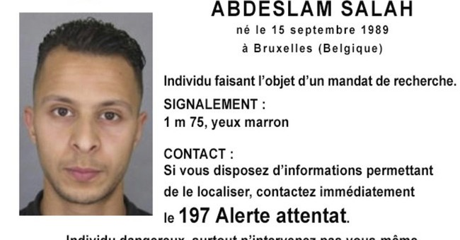 The Latest: Paris suspect charged with terrorist murders