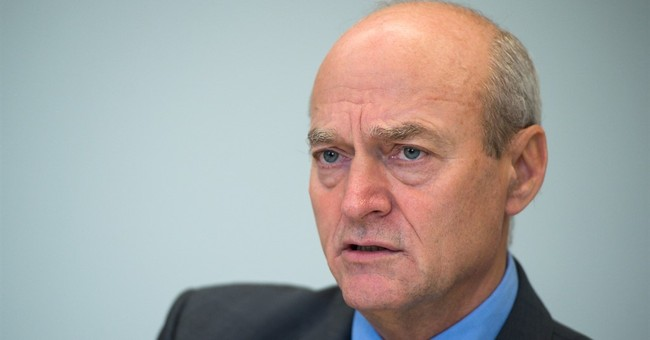 Head of German spy agency to be replaced in July