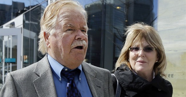 Ex-FBI agent accused of lying in Bulger case to plead guilty