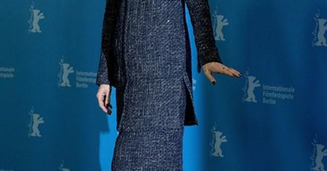 Movie 'Doctor Strange' turns Tibetan man into European woman