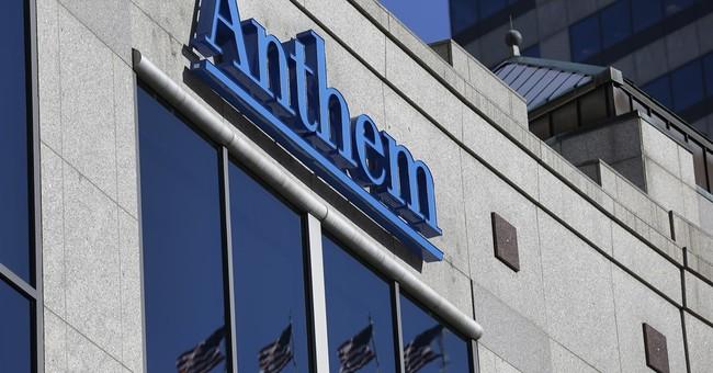Anthem trumps Street 1Q forecasts, reaffirms 2016 guidance