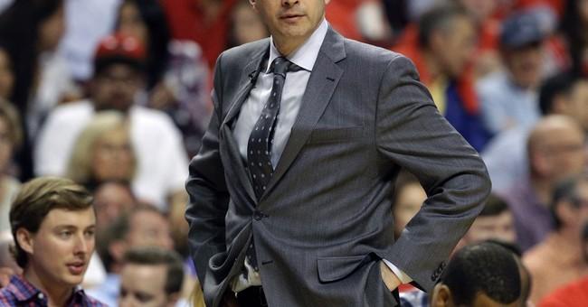 AP Source: Knicks interview Blatt for coaching job