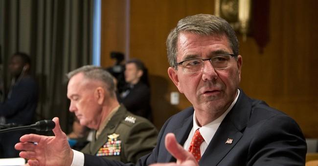 Carter calls Republican plan to shift wartime money flawed