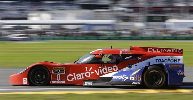 IMSA enjoying strong and steady start to sports car season