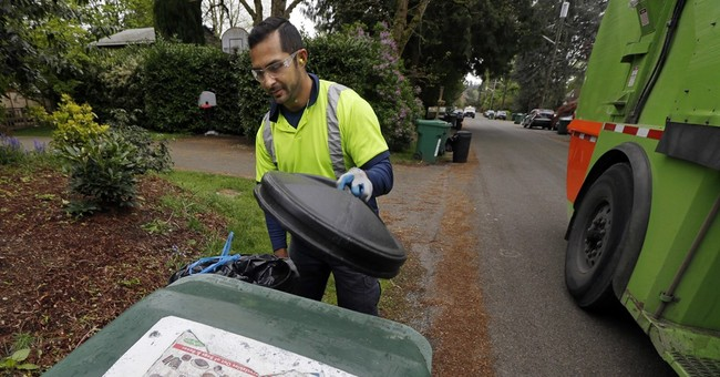 Seattle compost rule thrown out by judge as unconstitutional