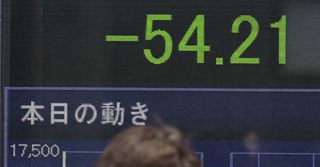 Markets Right Now: Asia shares mixed on BOJ stimulus watch