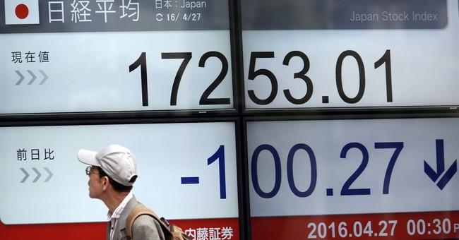 Apple concerns, Fed meeting keep lid on global stocks
