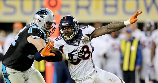 Von Miller confident a deal will be reached soon