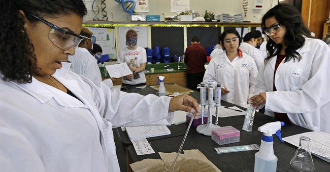 Career education making a comeback in US high schools