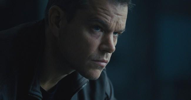 For Matt Damon, Jason Bourne has been a lifeblood