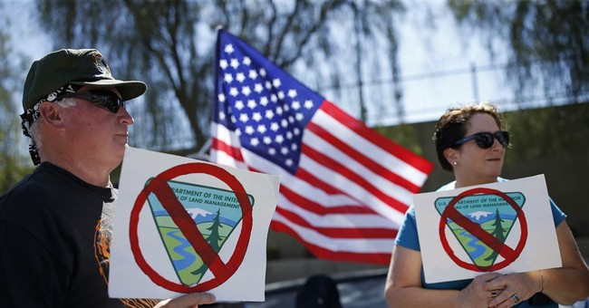 February court date set for Bundy standoff case in Nevada