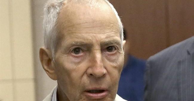 Once-fugitive real estate heir's plea deal approved